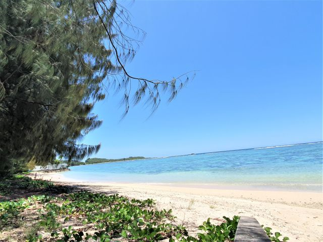 197 Chorito Blvd. Marine Corps Drive 102, Asan, Guam 96910
