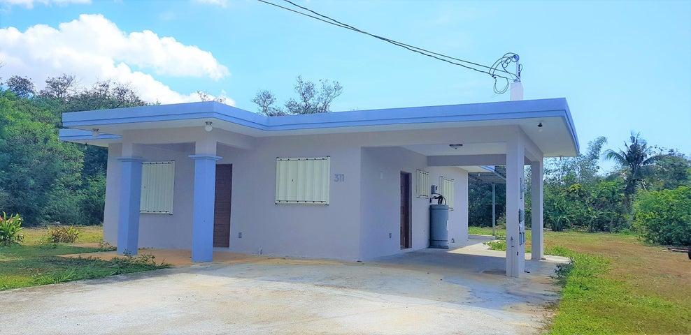311 Munoz Street, Yona, Guam 96915