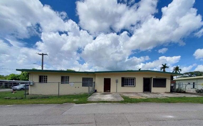 176 San Francisco Street, Agat, Guam 96915