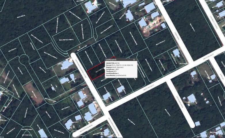 Kayen Enriquen Andai Luchan, Yigo, Guam 96929