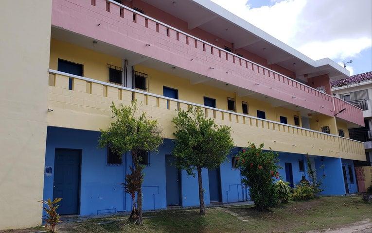 Not in List 128 Bonito Street Unit 8, Tamuning, Guam 96913