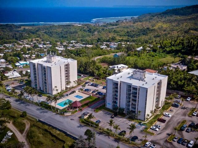 Nimitz Towers 147 Nimitz Drive B82, Piti, Guam 96915