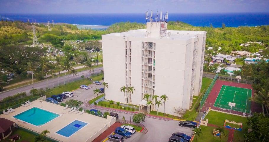 Nimitz Towers 147 Nimitz Drive B38, Piti, Guam 96915