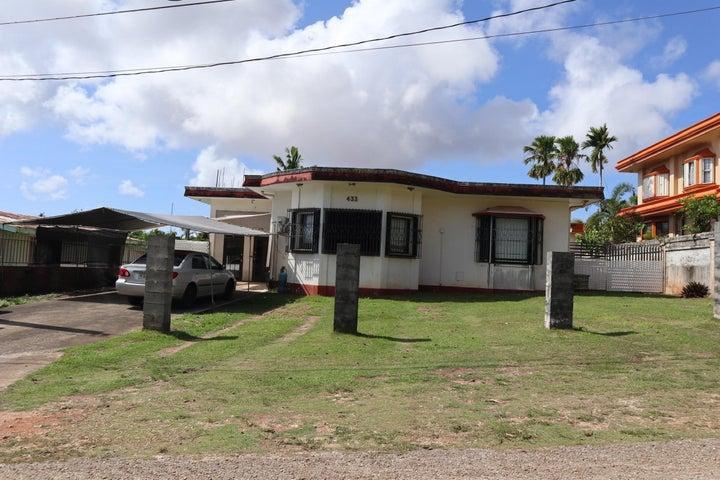 433 Chalan Ibang Street, Dededo, Guam 96929