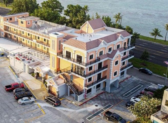 106 West 470 W. Soledad Avenue 106, The Residences Marina Bay, Hagatna, GU 96910