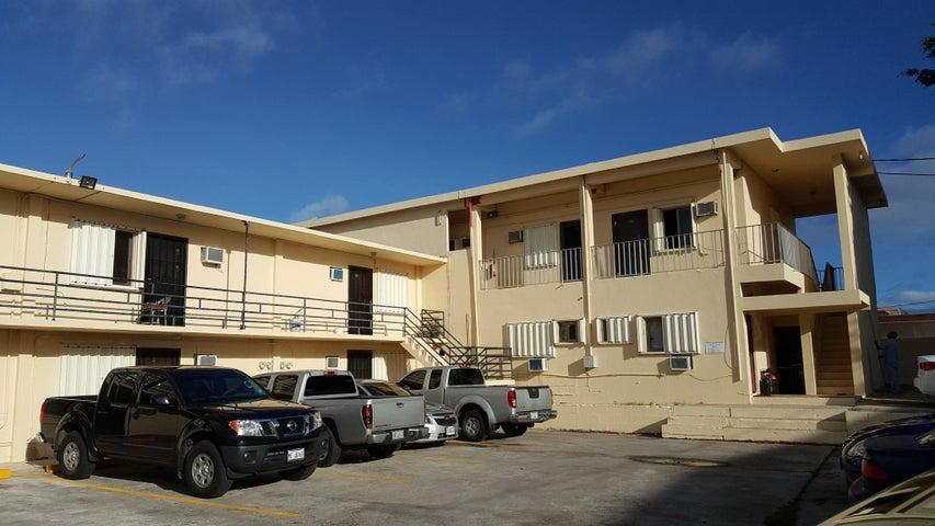 Perez (Yang Apartment) Lane B1, MongMong-Toto-Maite, Guam 96910