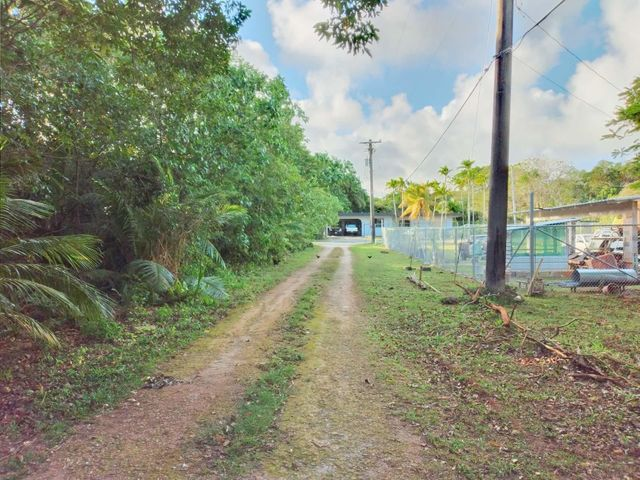 Chalan Mangga, Yigo, Guam 96929