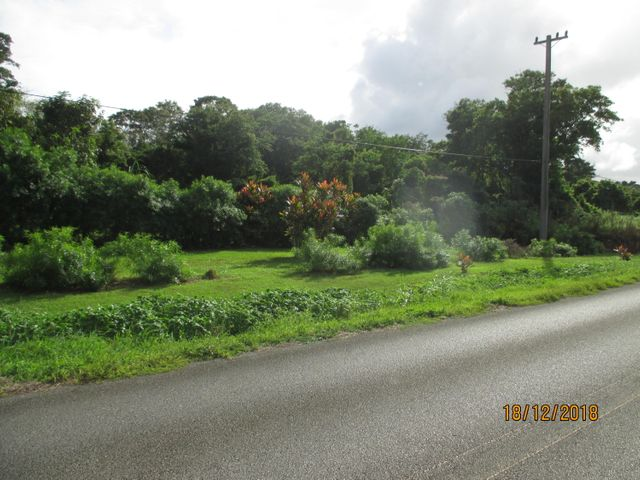 Purple Heart Memorial (Route 8, Barrigada, GU 96913