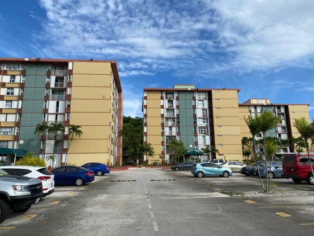 Pacific Towers Condo-Tamuning 177 Mall St. B511, Tamuning, GU 96913