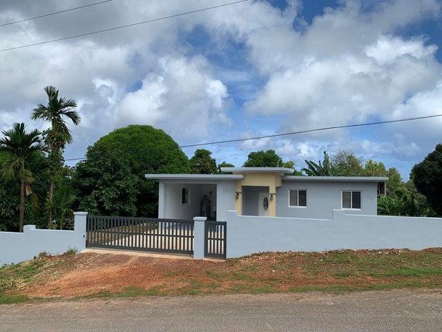 123 Joaquin C. Diaz Drive, Santa Rita, Guam 96915