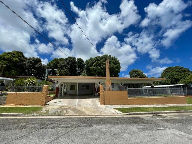 130 Lalanghita Drive, Santa Rita, Guam 96915