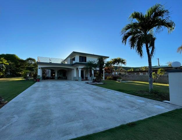 160 Road C Cruz Heights, Talofofo, Guam 96915