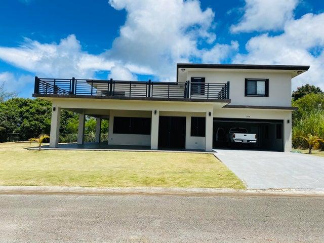 186 Paradisu Estates, Talofofo, Guam 96915