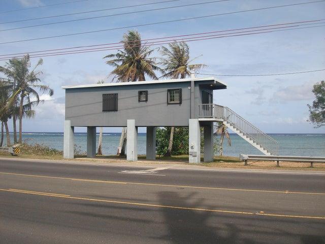 521 N. Marine Corps North Drive, Piti, Guam 96915