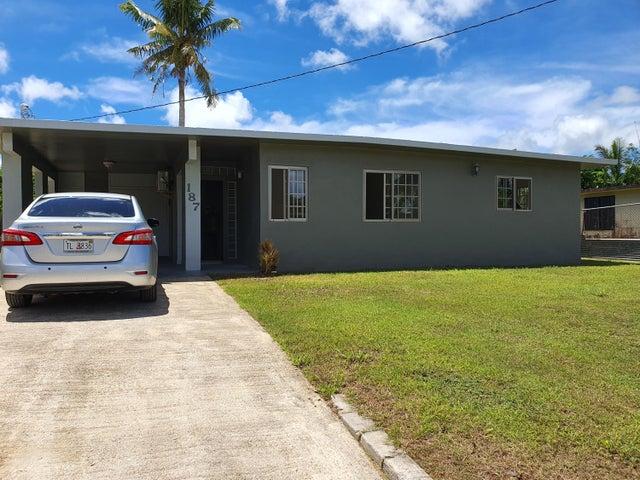 187 Marigold Loop, Dededo, Guam 96929