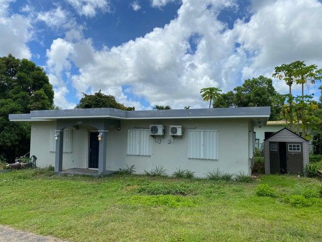 146 Pale San Vitores Lagu, Santa Rita, Guam 96915