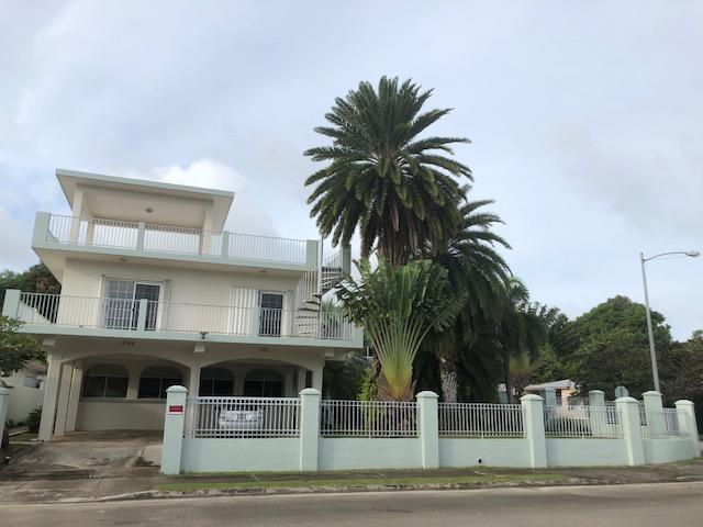 196B Ramona Street, Asan, Guam 96910