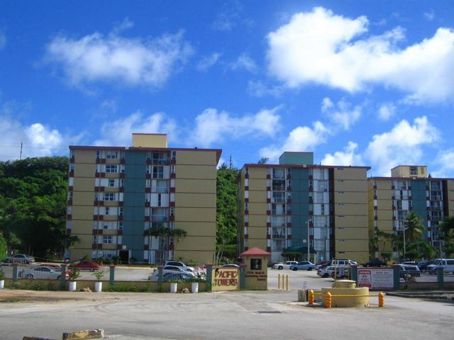 Pacific Towers Condo-Tamuning 177 Mall Street B402, Tamuning, Guam 96913