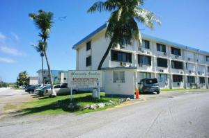 University Gardens Condo Washington Drive B115, Mangilao, Guam 96913