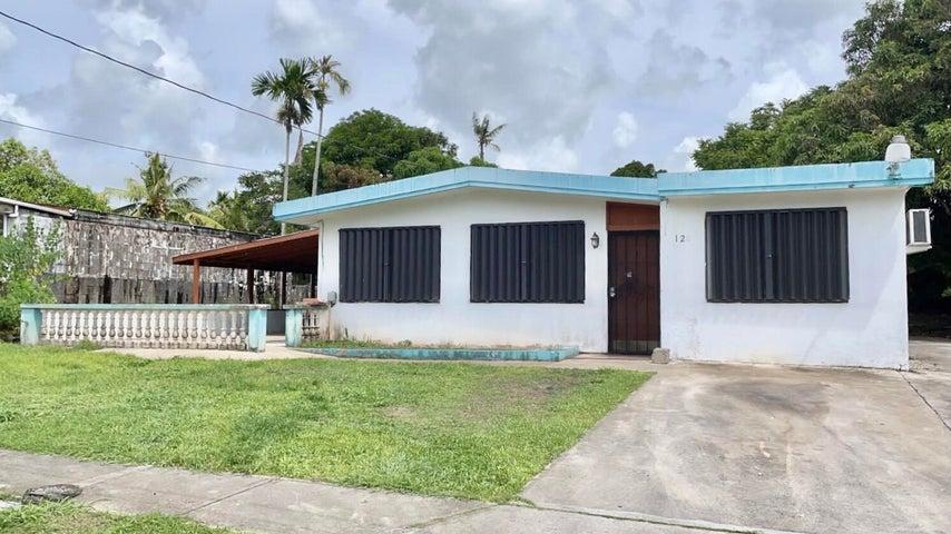 120 Anonas Court, Santa Rita, Guam 96915