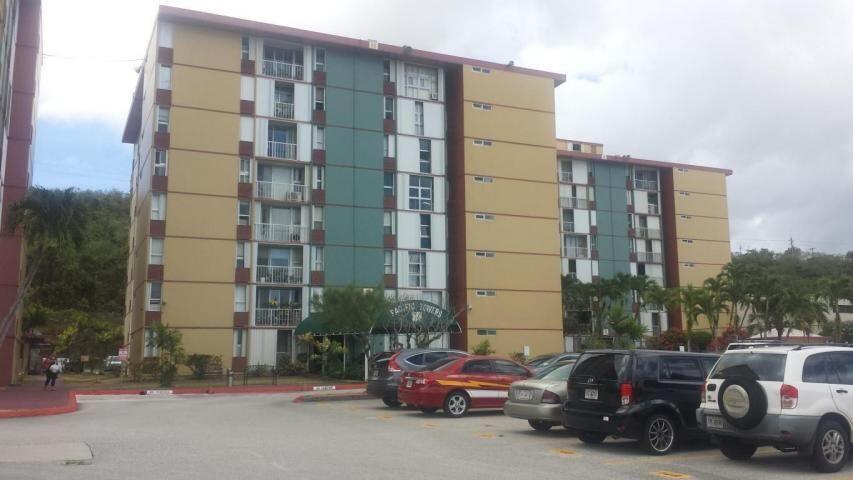 Pacific Towers Condo-Tamuning 177 Mall Street A107, Tamuning, Guam 96913