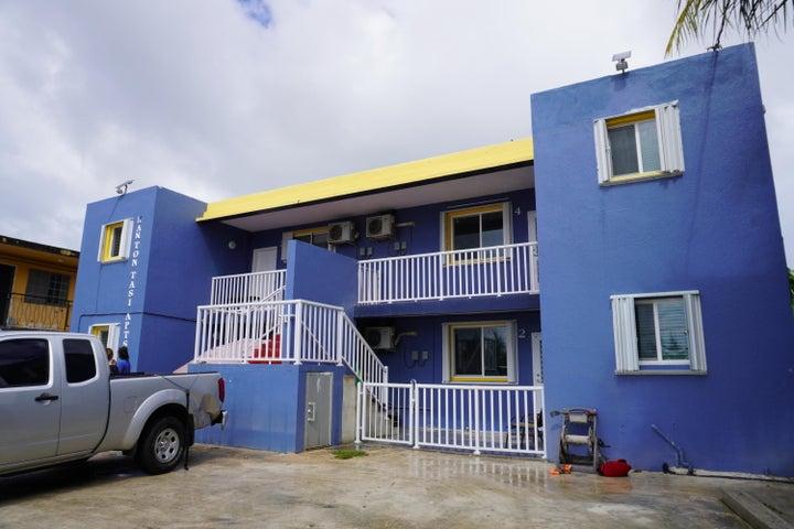 232 Route 2 Kanton Tasi Apt 3, Agat, Guam 96915