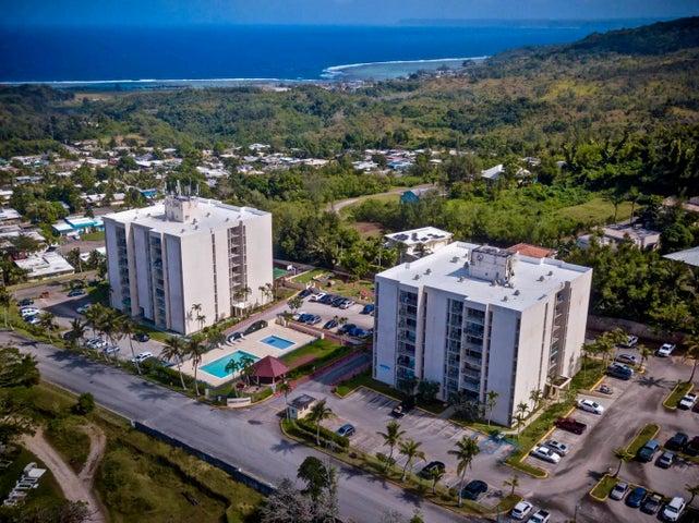 Nimitz Towers 147 Nimitz Drive B26, Piti, Guam 96915