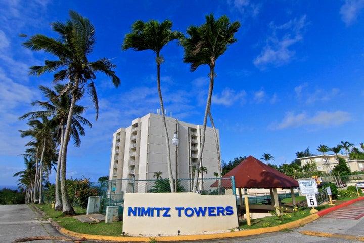 Nimitz Towers 147 Nimitz Drive B28, Piti, Guam 96915