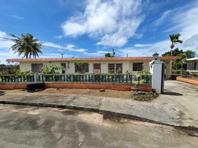 207 Chalan Ponderosa Garden, Yigo, Guam 96929