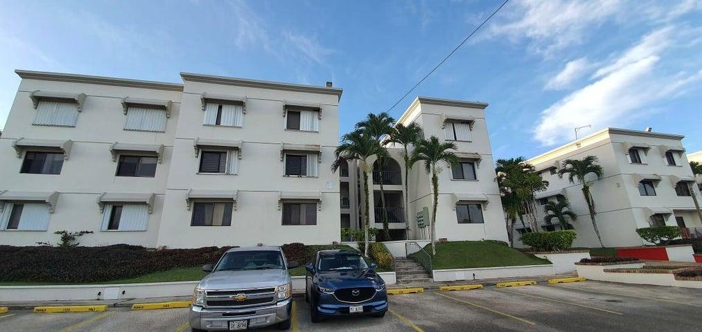 158 E. Nandez A32, Villa Rosario Condo, Dededo, GU 96929