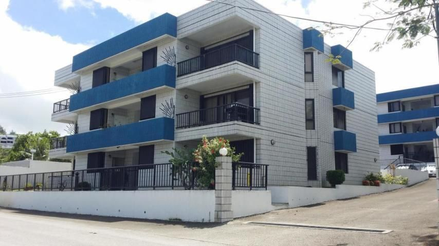 120 Chichirica Street A12, Tumon Chichirica Condominiums, Tumon, GU 96913