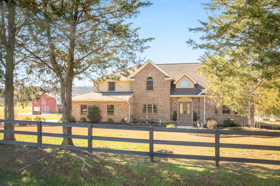960 SW Baugh Springs Rd, McDonald, TN 37353