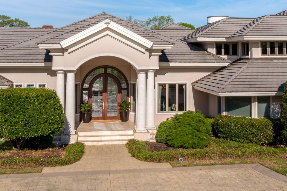 Luxury Homes Melody Smith Team