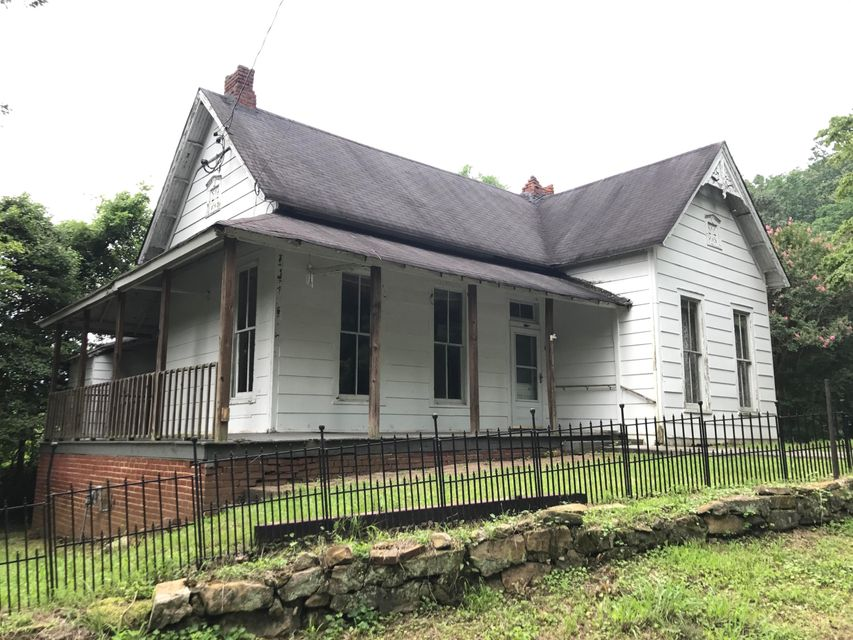 314 Old Mountain Rd, Chattanooga, TN 37409