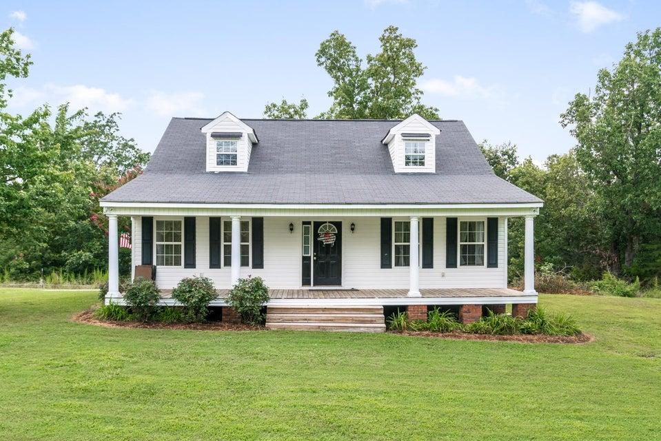2543 Villanow Mill Creek Rd, Lafayette, GA 30728