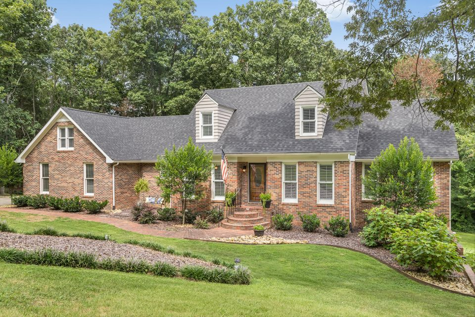 9409 Woody Hollow, Chattanooga, TN 37421