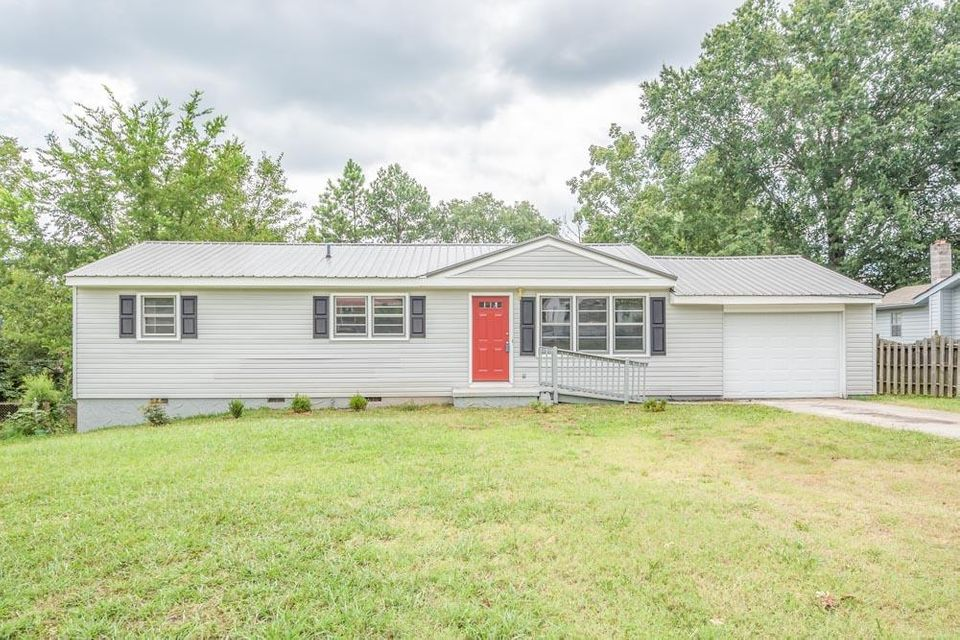 6306 Wimberly Dr, Chattanooga, TN 37416