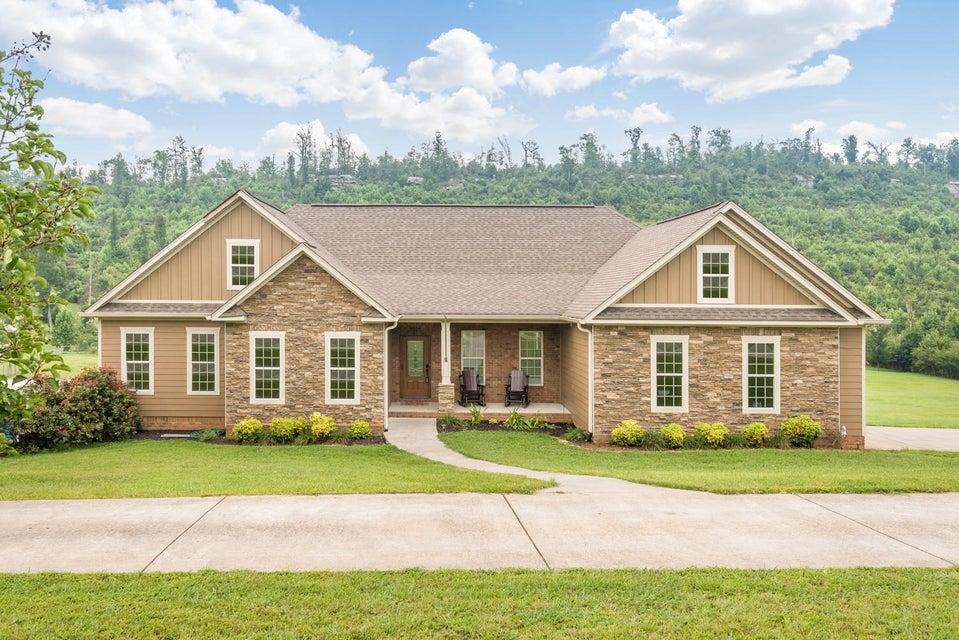 3182 Cherokee Valley Rd, Ringgold, GA 30736