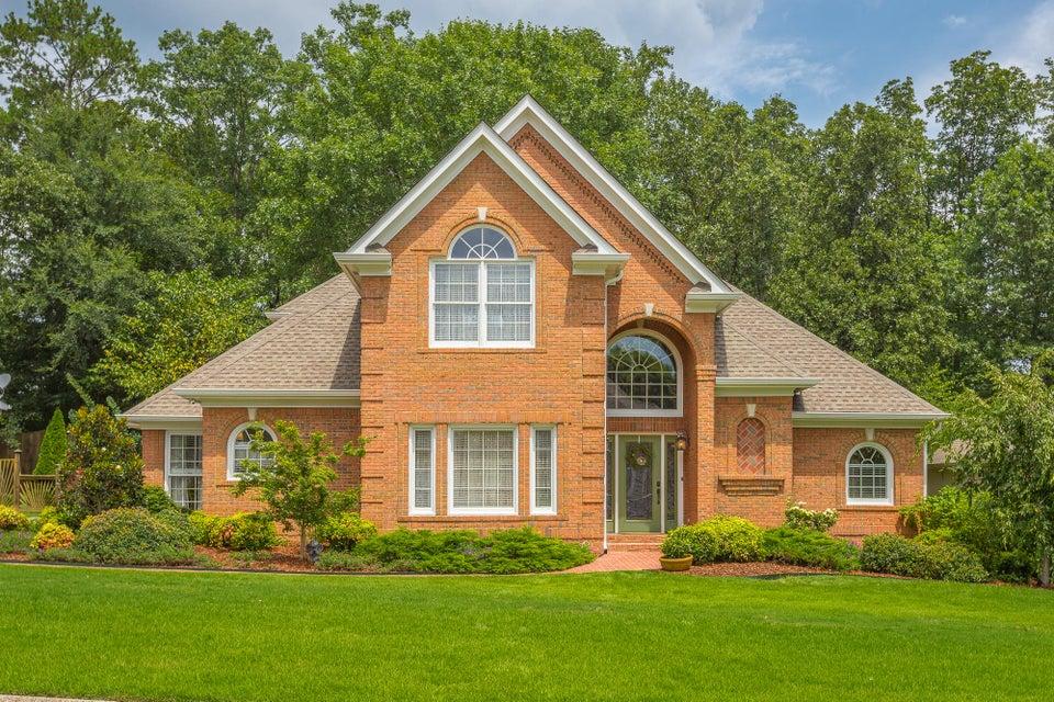 8201 Gatehouse Xing, Chattanooga, TN 37421