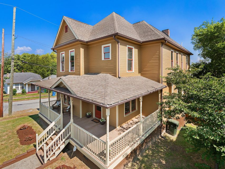 1401 Chamberlain Ave, Chattanooga, TN 37404