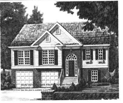 1897 Winterhawk Tr 3, Soddy Daisy, TN 37379