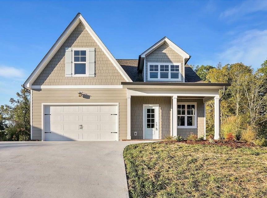 8450 Morin Rd Lot 7, Chattanooga, TN 37421