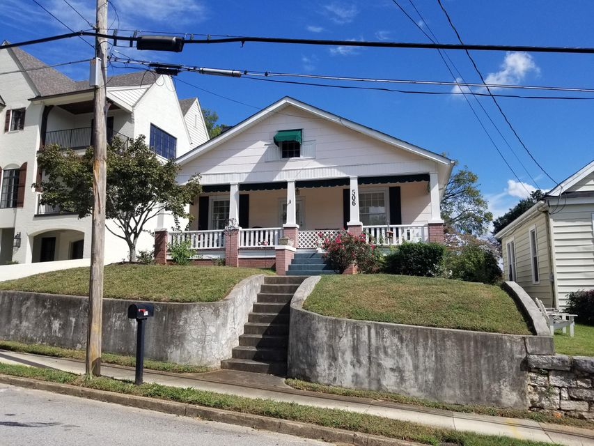 506 Forest Ave, Chattanooga, TN 37405