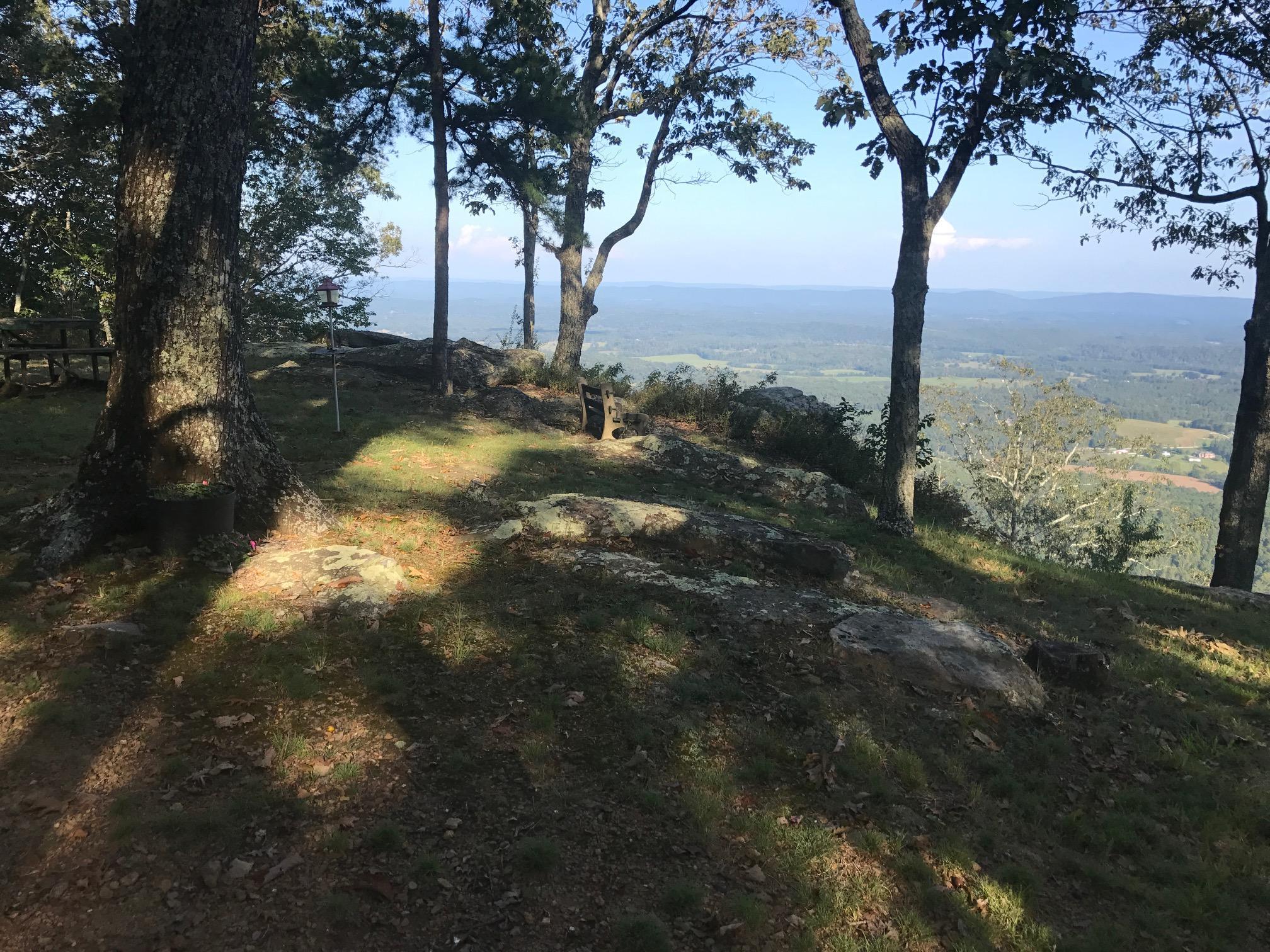 488 Valley View Ln, Cloudland, GA 30731