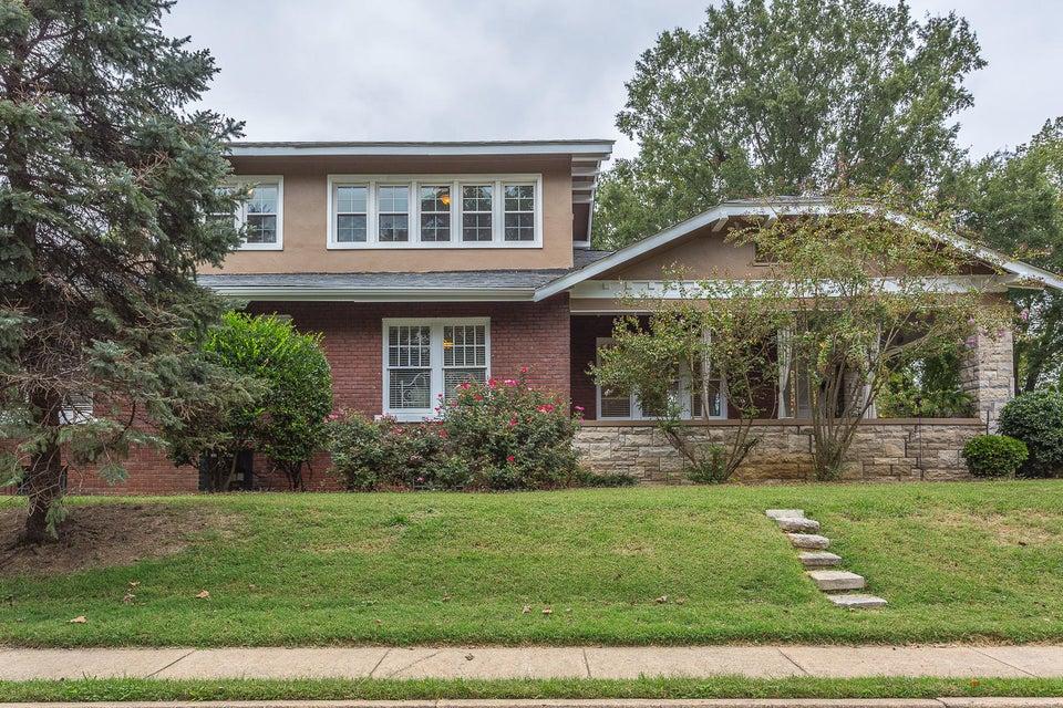 121 Morningside Dr 14, Chattanooga, TN 37404