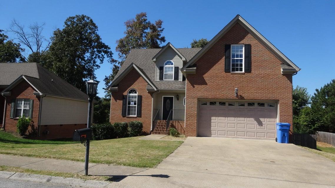 8381 Lady Slipper Rd, Chattanooga, TN 37421