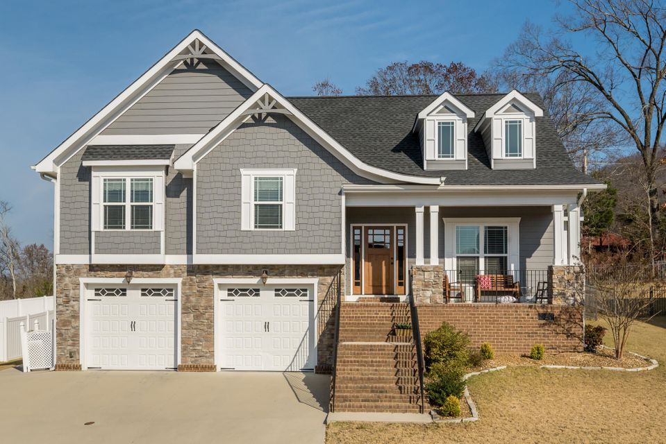 8141 Perfect View, Ooltewah, TN 37363