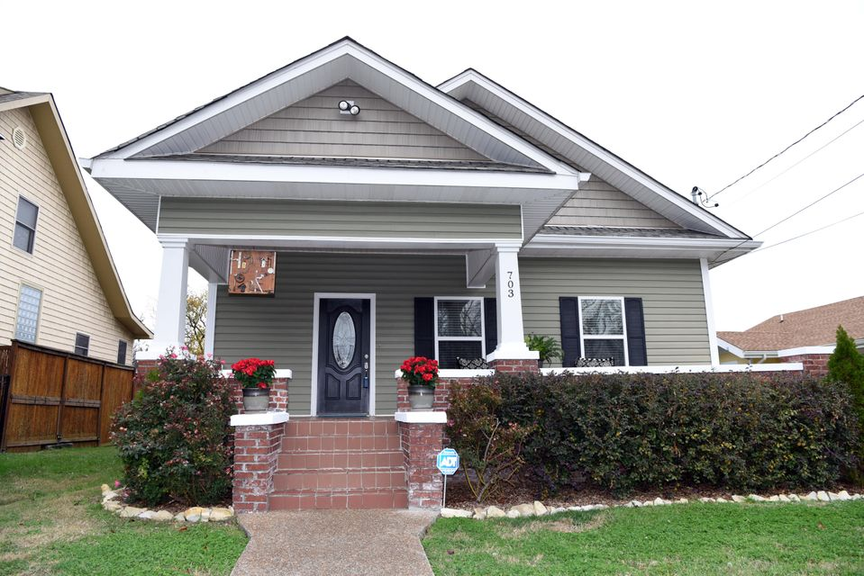 703 S Greenwood Ave, Chattanooga, TN 37404