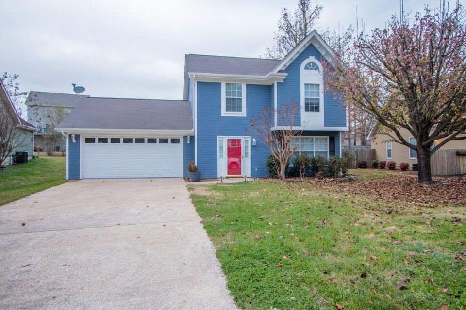 237 Brently Woods Dr, Chattanooga, TN 37421