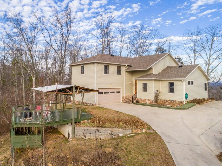 7128 White Oak Valley Rd, McDonald, TN 37353